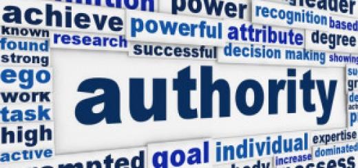 Construieste autoritatea brandului