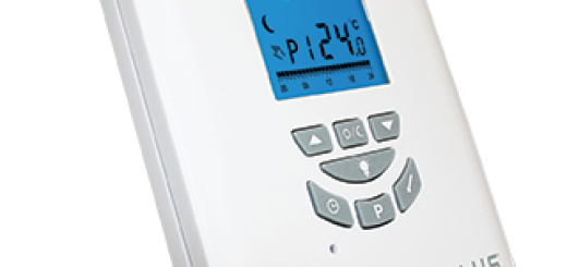 termostat cu fir
